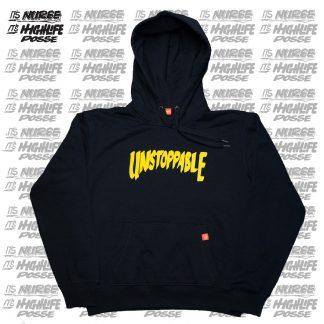 felpa untoppable